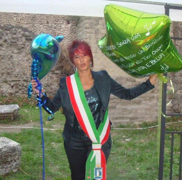 Delfino Celebrante Stella ( Davide Caterina Fabrizio)
