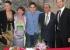 Giorgia Laura Diego Gianni Davide (sposi e figli dello sposo