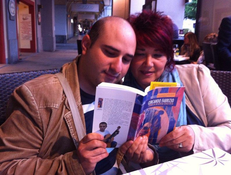 5 Maggio Presentazione Libreria Mondadori
