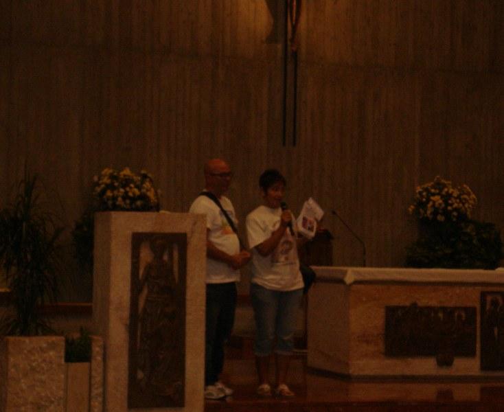 Parrocchia di San Raffaele Arcangelo – Madonna Alta PG