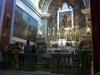 Messa dedicata alle famiglie Chiesa San Rocco con Don Alessandro e Don Orazio