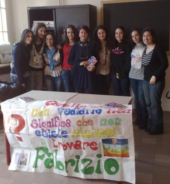 Liceo  Curie Collegno  23 feb 2012