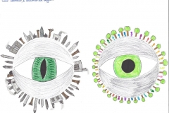 2 Gli occhi di Madre Natura G.Spadone VBSSNatale