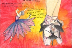 3 la danza dei sogni GRaimondi  Gaeta  LT