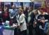Salone Libro 2013  con studenti ITC EINAUDI di Palmi