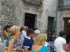 Cortile Casa Lopez San Giovani in Fiore
