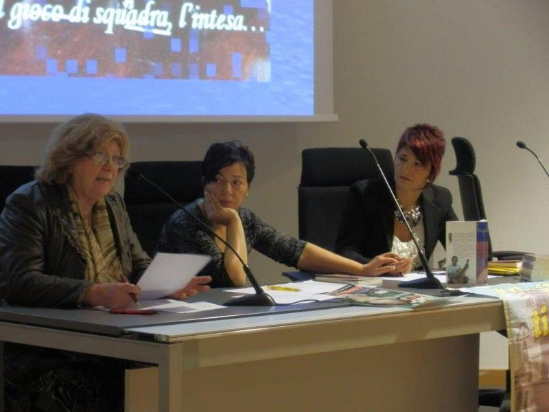 Settimo Introduzione Gianna Meiach