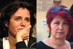 Livia Maggi e Caterina Migliazza