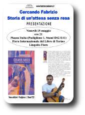 Scarica la locandina della presentazione al Salone del Libro di Torino