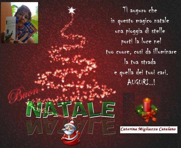 Auguri Di Natale Per La Famiglia.A Natale Vorrei Vorrei Io Vorrei E Tu Fabrizio Catalano