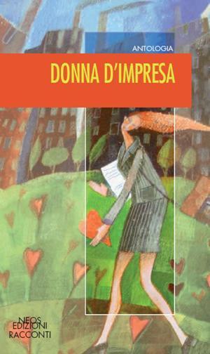 Donna Impresa Copertina
