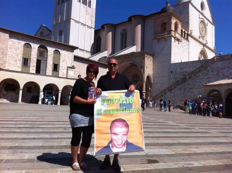 Assisi 15 giugno 2013