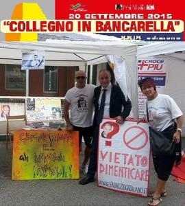 CollegnoBancarellaSindacoFrancescoCasciano