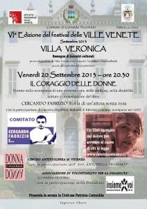 Comune Cornedo Vicentino Festival  Ville Venete