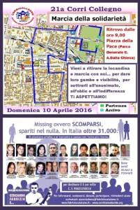 CorriCollegno 2016