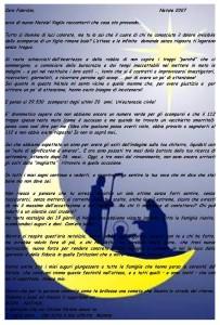 Lettera FABRIZIONatale2007