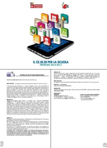 Catalogo Formativo CESEDI 2013_14