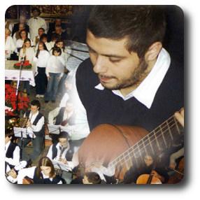 Il concerto dedicato a Fabrizio Catalano
